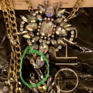 Fashion Nova Jewelry - Fashion Nova bodychain